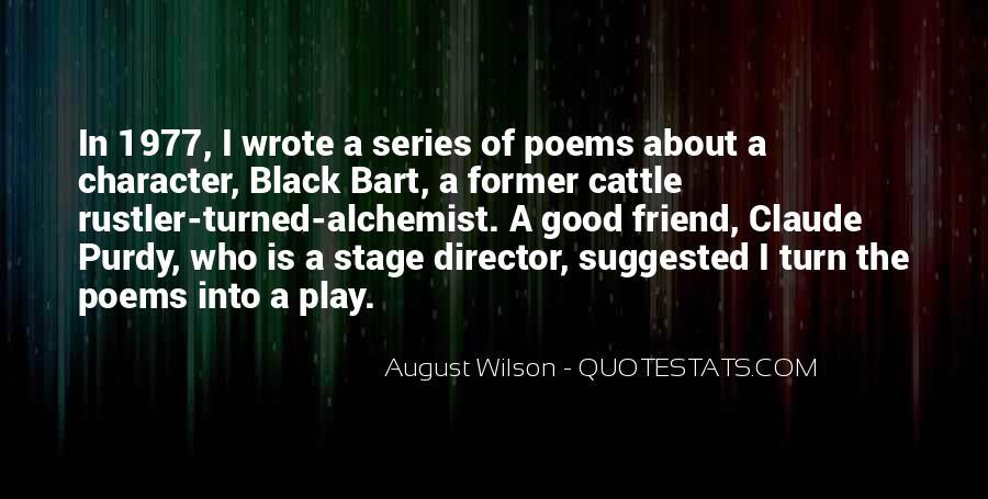 Black Bart Quotes #1013534