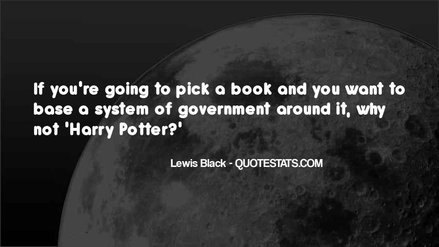 Black Book Quotes #1107551