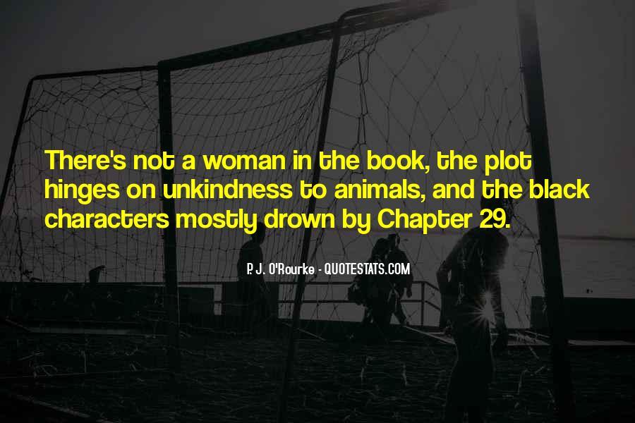 Black Book Quotes #1116808