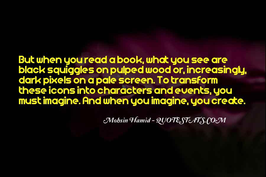 Black Book Quotes #1152518