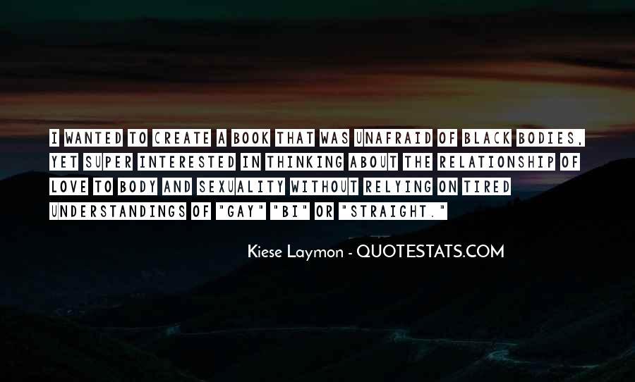 Black Book Quotes #1187917