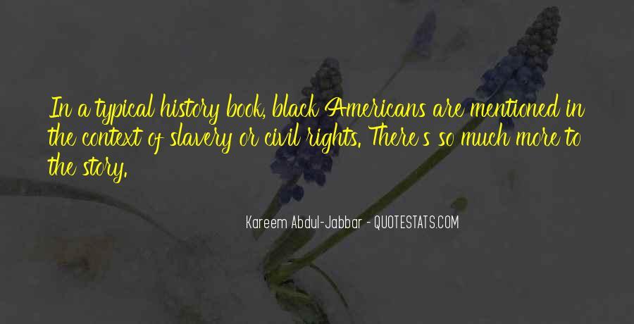 Black Book Quotes #1202550