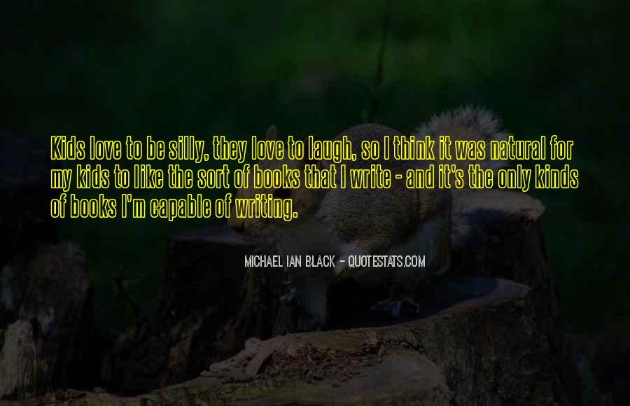 Black Book Quotes #1210638
