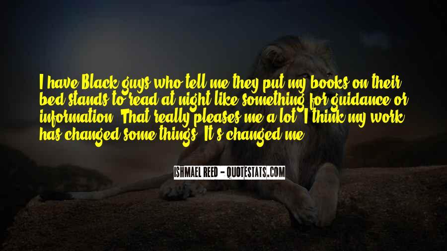 Black Book Quotes #1355636