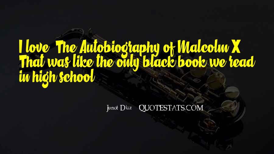 Black Book Quotes #1361778