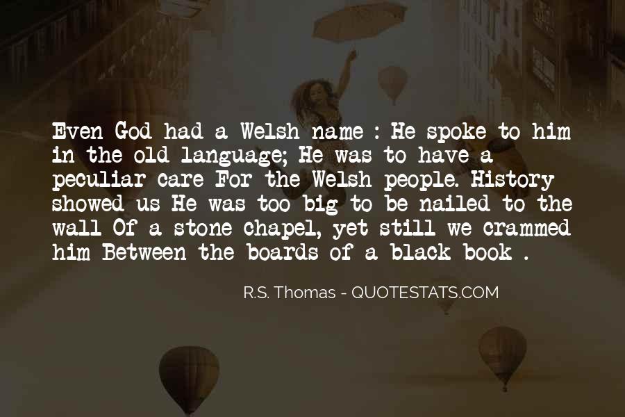 Black Book Quotes #199965