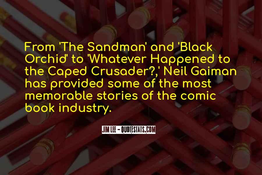 Black Book Quotes #253756