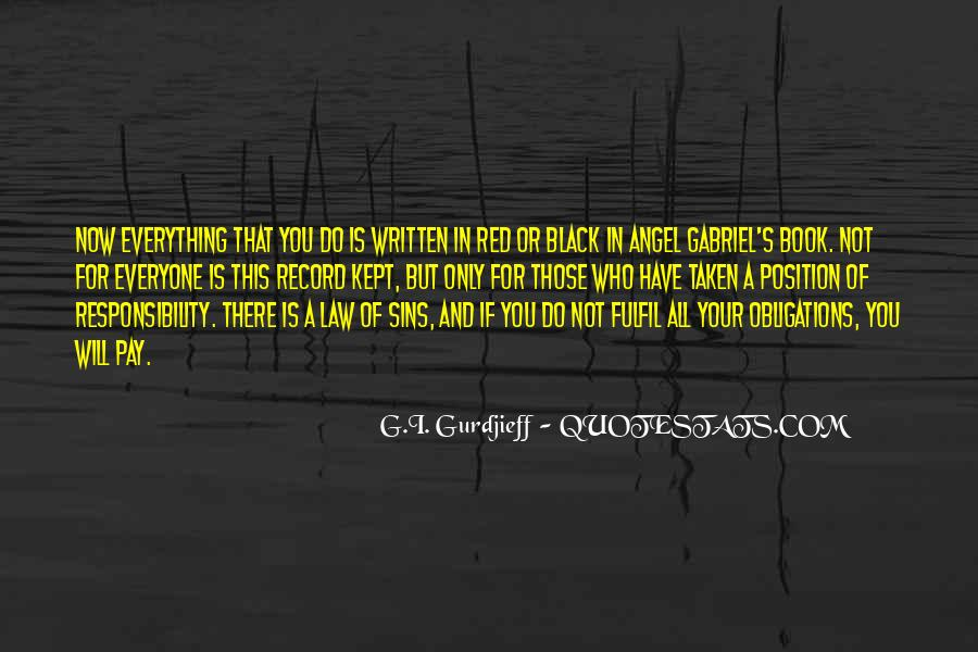 Black Book Quotes #259728