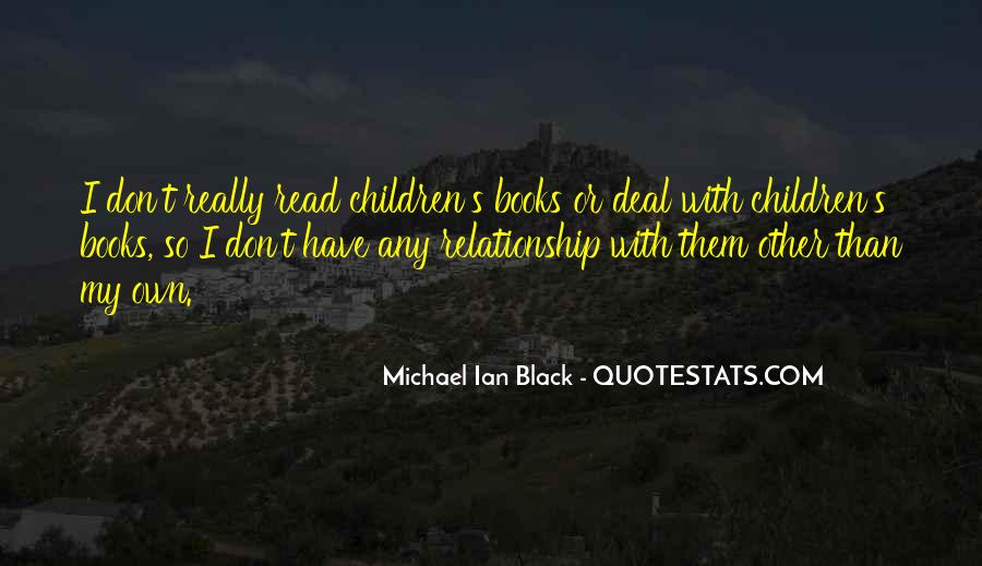 Black Book Quotes #265964