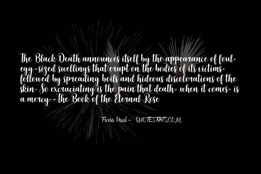 Black Book Quotes #395103