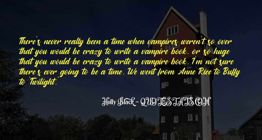 Black Book Quotes #599610