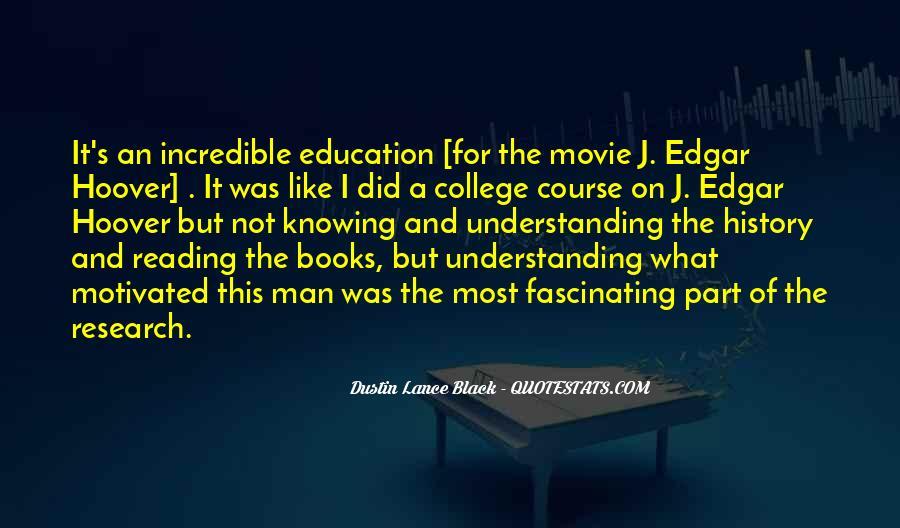 Black Book Quotes #618778