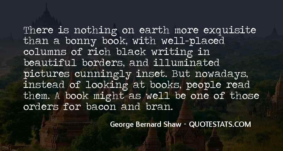 Black Book Quotes #699537