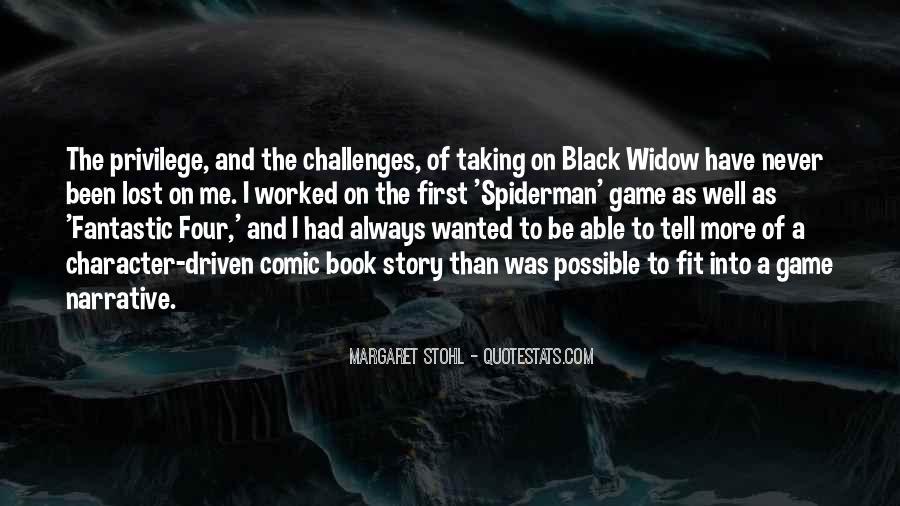 Black Book Quotes #843135