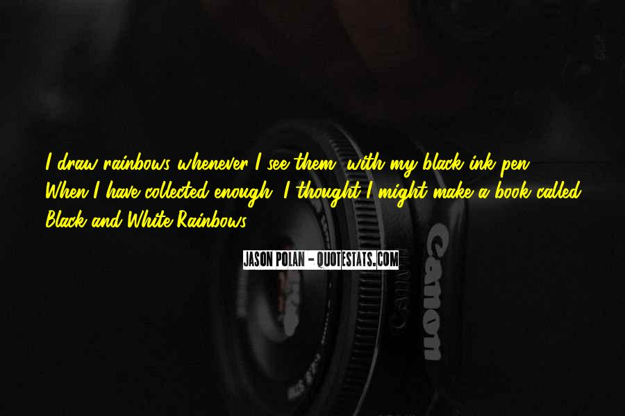 Black Book Quotes #872846