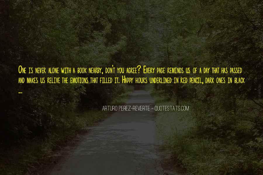 Black Book Quotes #962660
