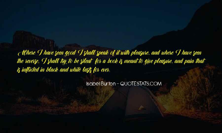 Black Book Quotes #997262