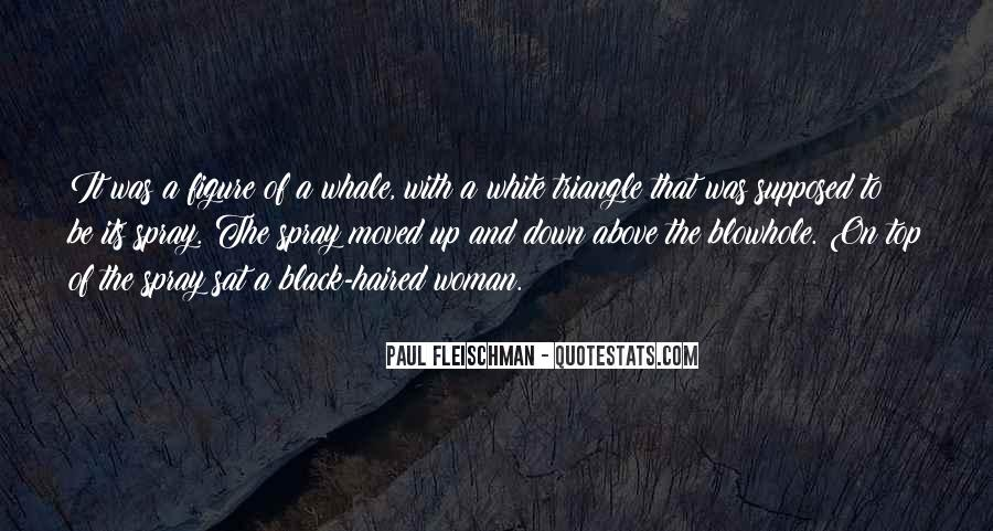 Black Down Quotes #127647