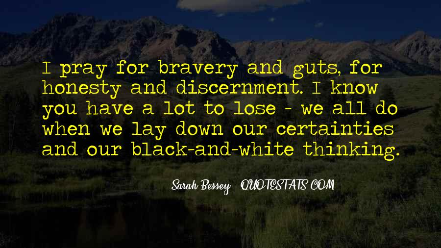 Black Down Quotes #134876