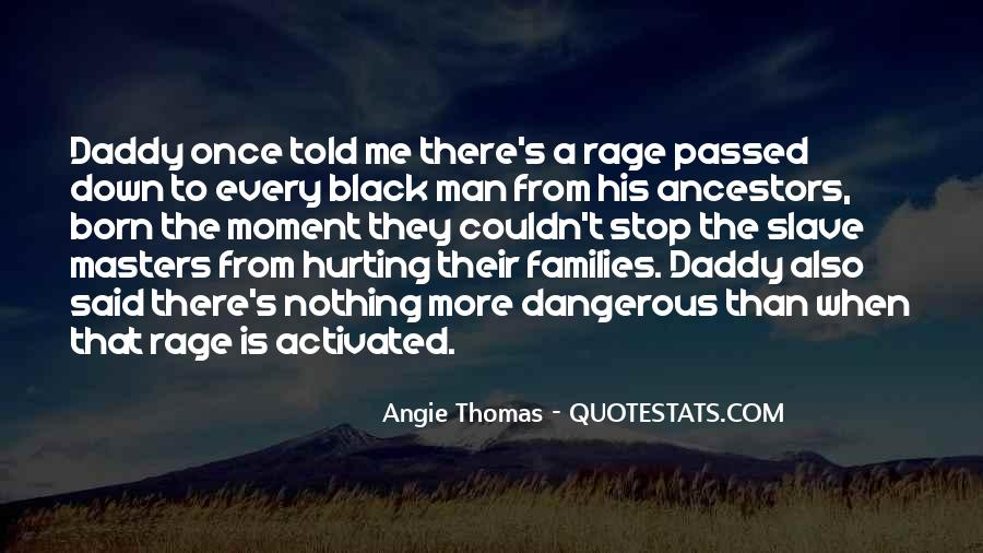 Black Down Quotes #176321