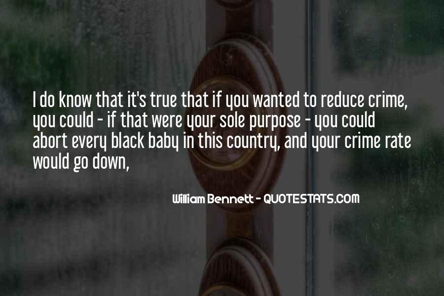 Black Down Quotes #288255