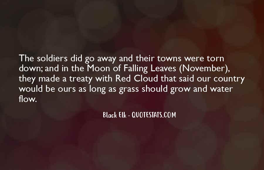 Black Down Quotes #316725