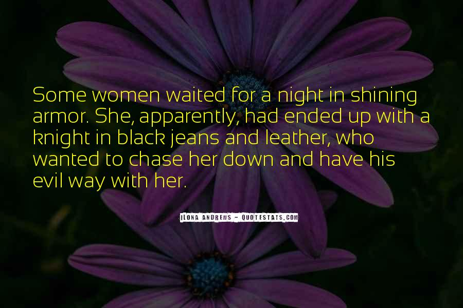 Black Down Quotes #325452