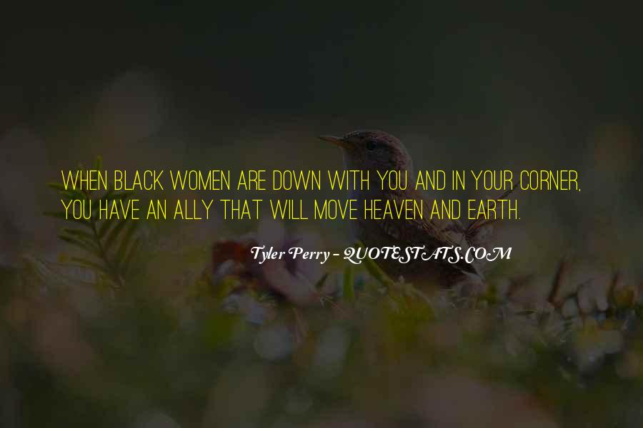 Black Down Quotes #342470