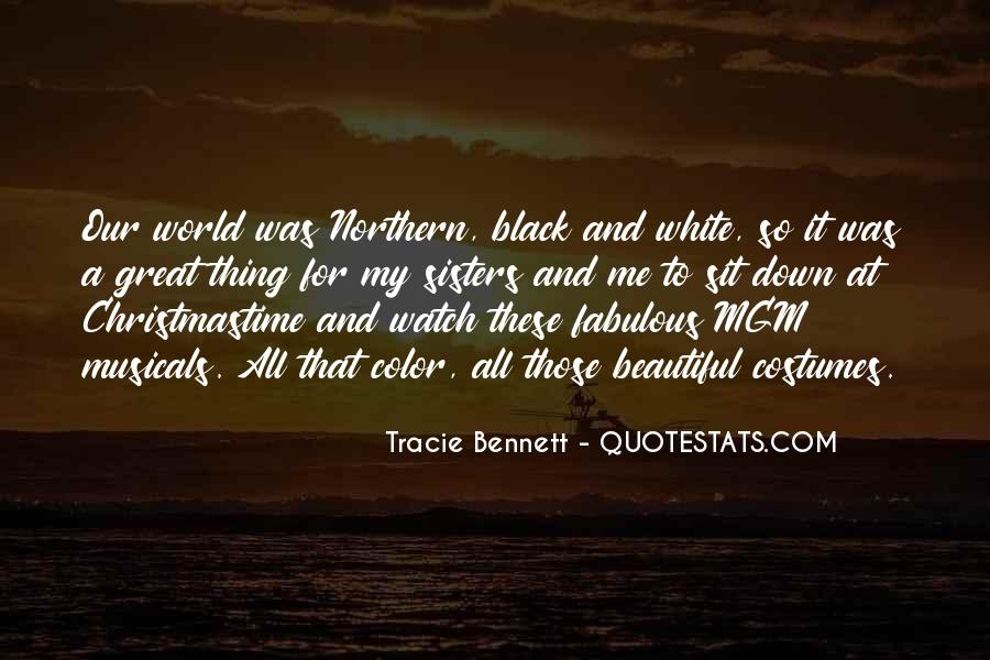 Black Down Quotes #360577