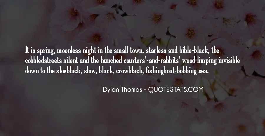 Black Down Quotes #391343