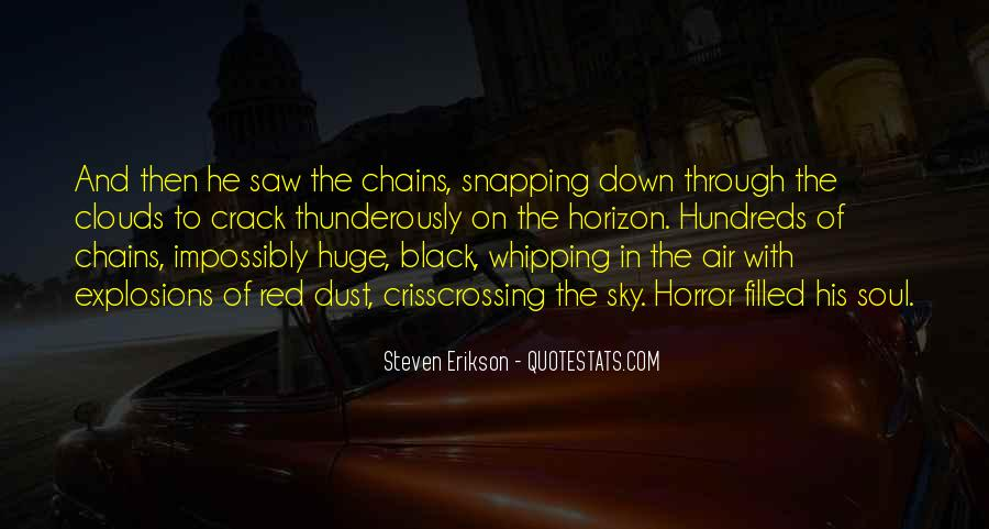Black Down Quotes #433676