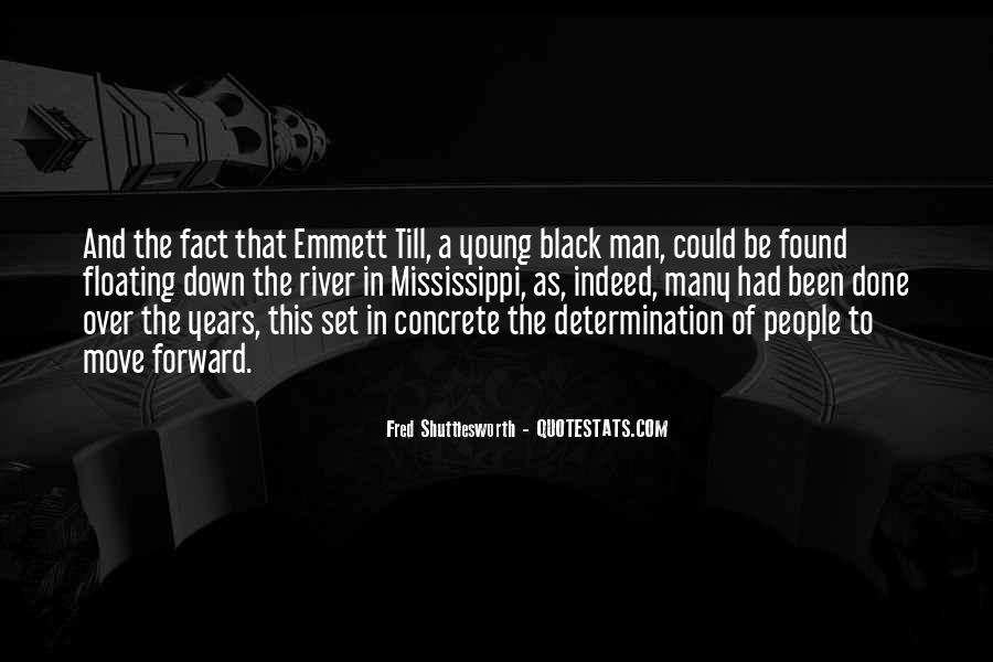 Black Down Quotes #480167