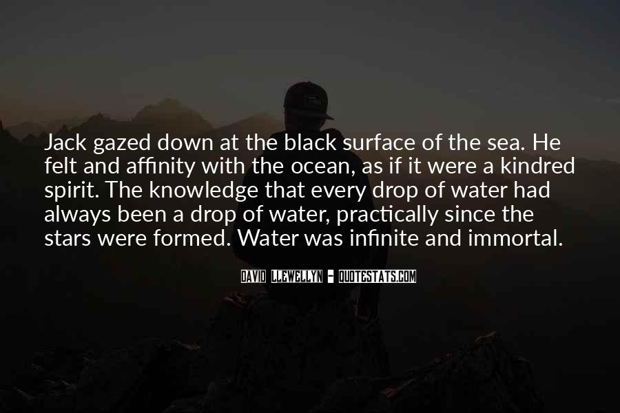 Black Down Quotes #490285