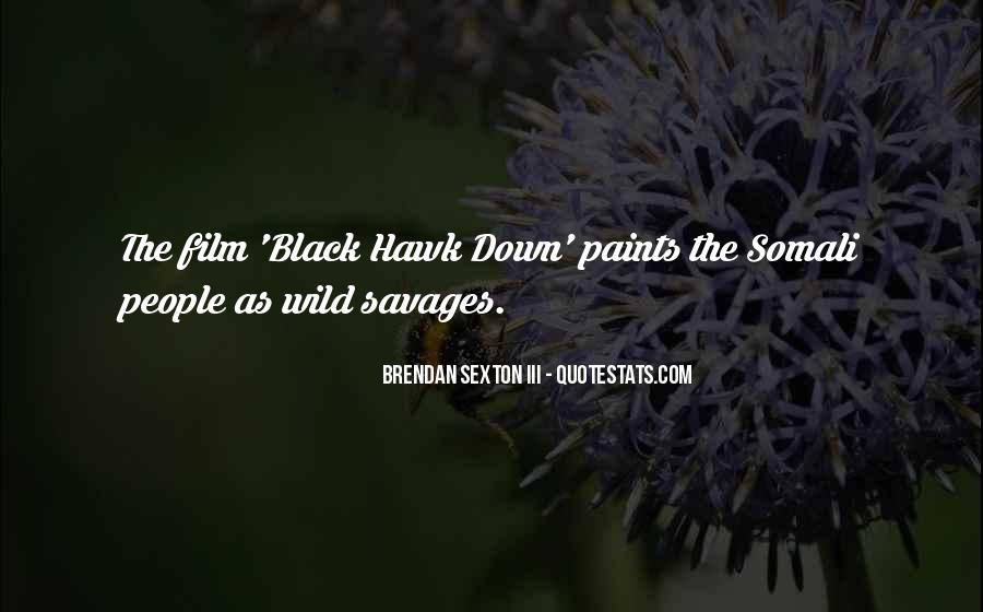 Black Down Quotes #491487