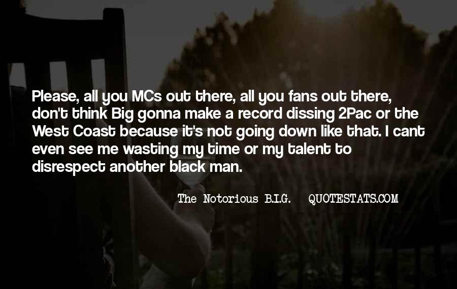 Black Down Quotes #71699