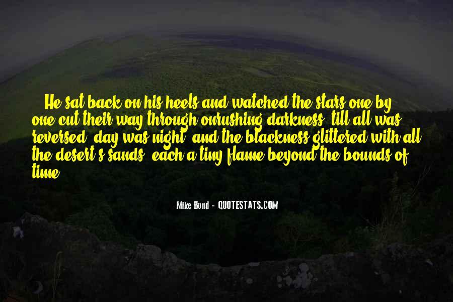 Black Flames Quotes #1607634