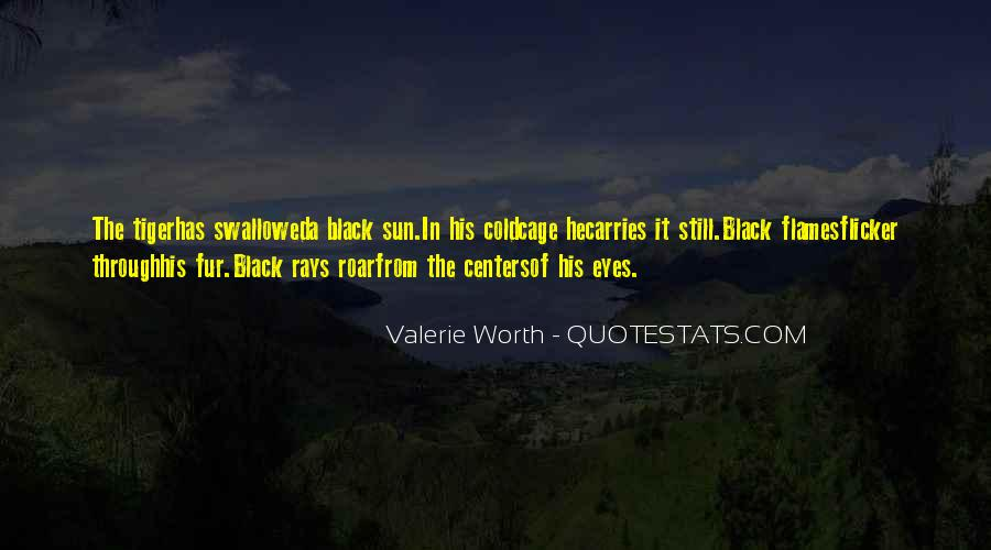 Black Flames Quotes #1720358