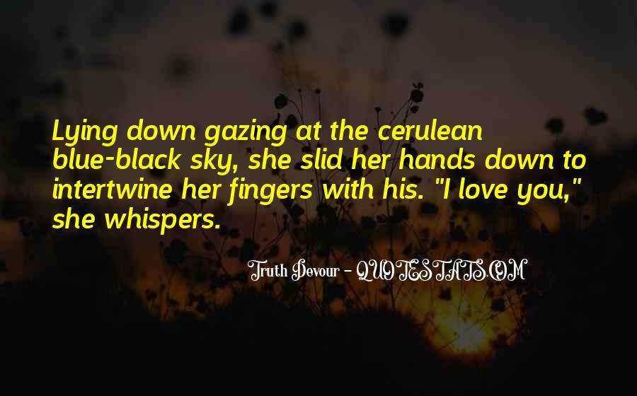 Black Flames Quotes #1852210