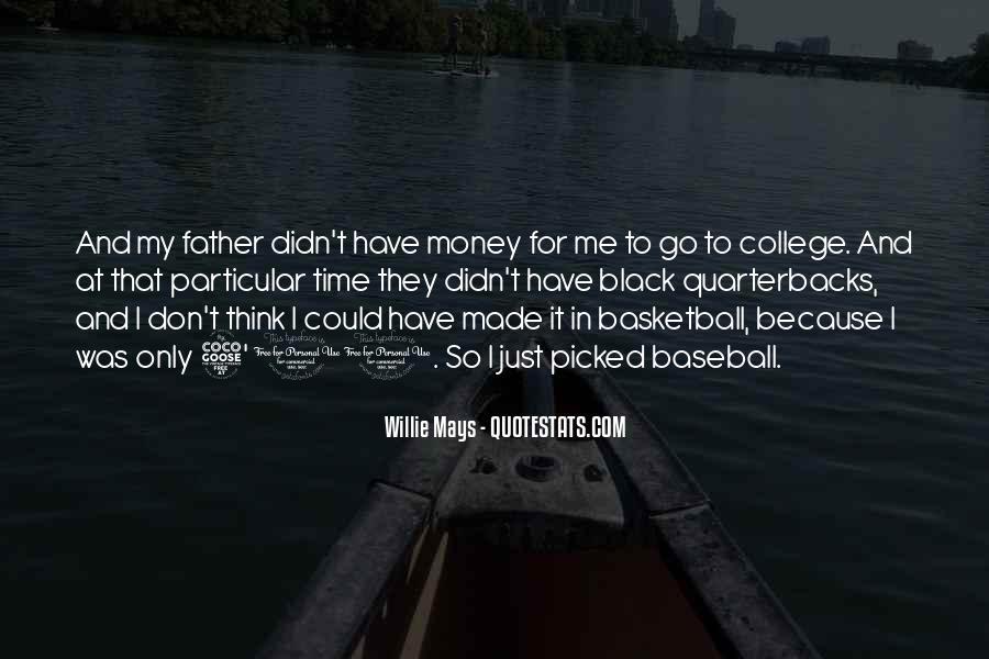 Black Quarterbacks Quotes #899605
