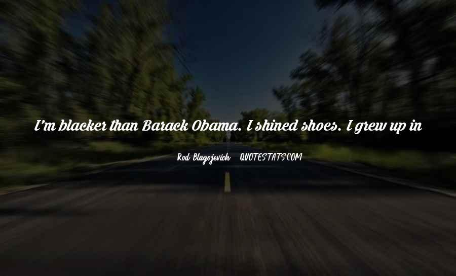 Blacker Than Black Quotes #1286772