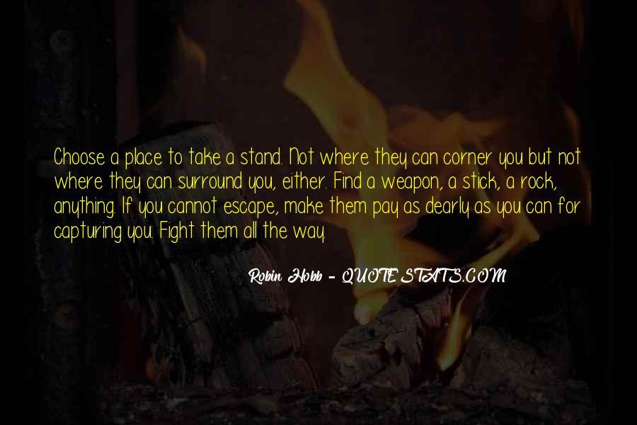 Blade Runner Clovis Quotes #1801886