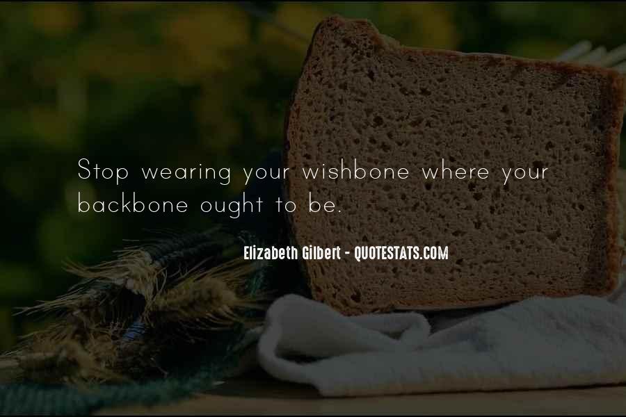 Blair Waldorf Mimosa Quotes #442361