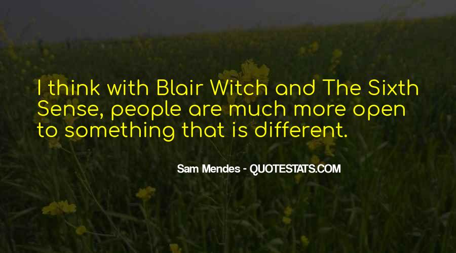 Blair Witch 2 Quotes #1279025