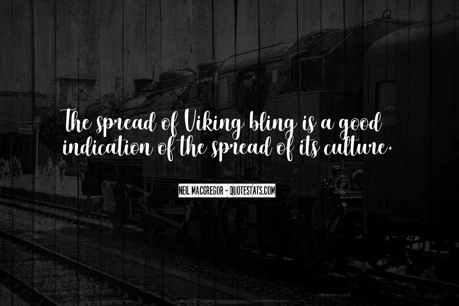 Bling Out Quotes #21189
