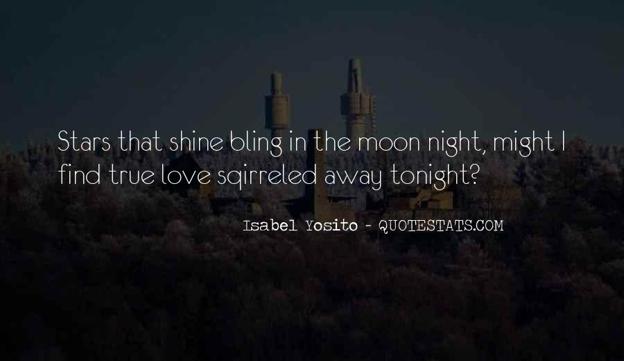 Bling Out Quotes #451887