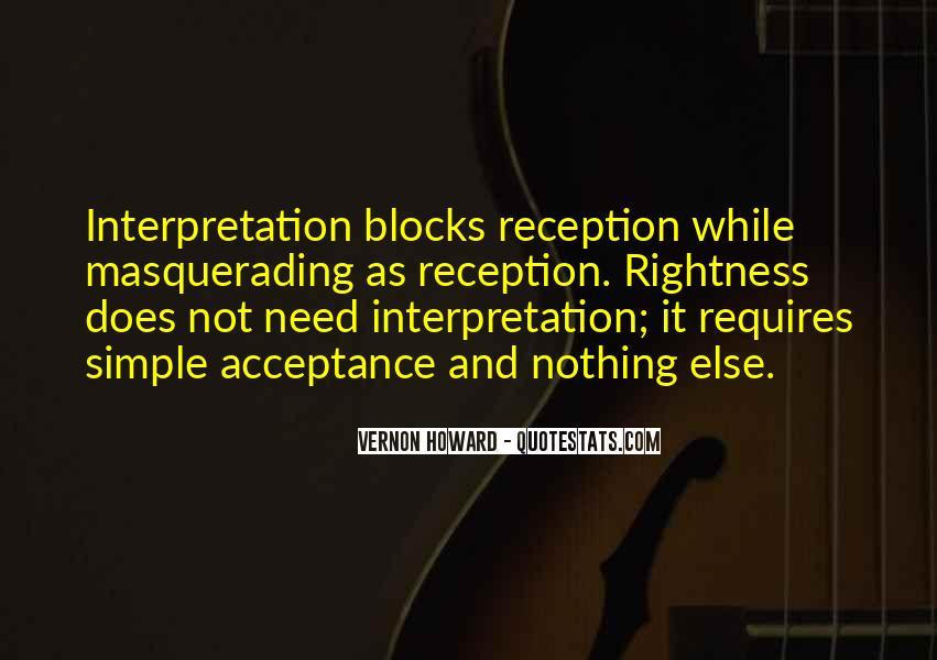 Block Quotes #10968