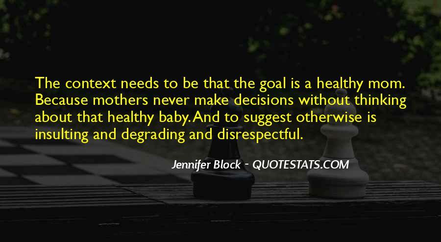 Block Quotes #118966