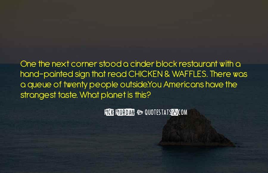 Block Quotes #25620