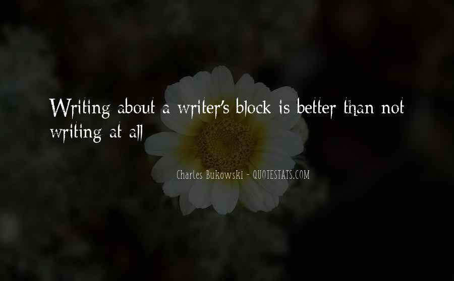 Block Quotes #42785