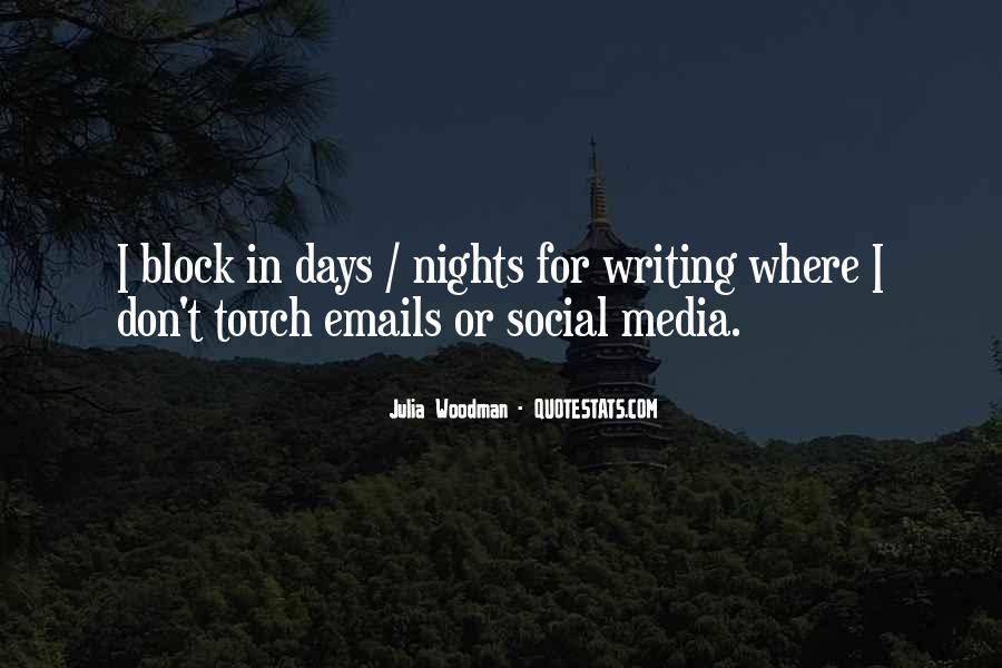 Block Quotes #44877